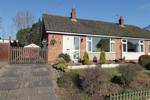 2 bedroom bungalow for sale - Coniston Avenue, Congleton