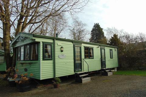 2 bedroom lodge for sale - Plot 1, The Beeches Caravan Park, Gilcrux, Cumbria. CA7 2QX