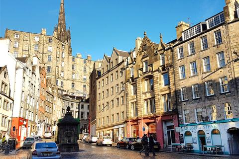 Studio for sale - West Bow, Edinburgh, Midlothian