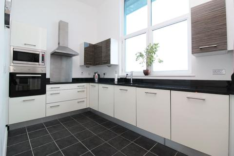 2 bedroom penthouse for sale - The Heights, St Johns Street, Bedford MK42