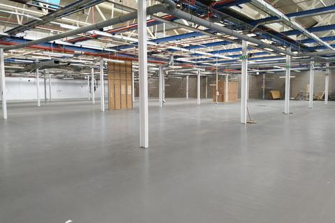 Industrial unit for sale - Uplands Business Park, Blackhorse Lane, London,