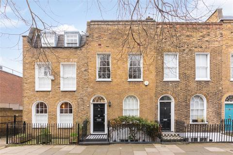 2 bedroom house for sale - Cloudesley Road, Islington, London
