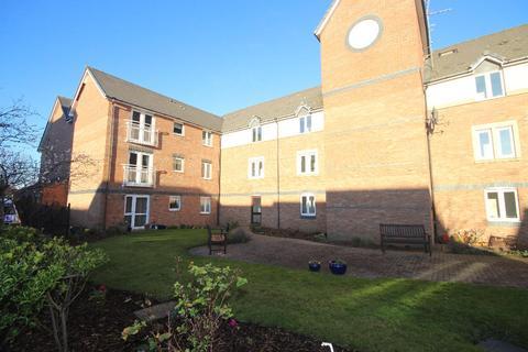 1 bedroom flat for sale - Grangeside Court, Brabourne Gardens, North Shields, NE29 9BF