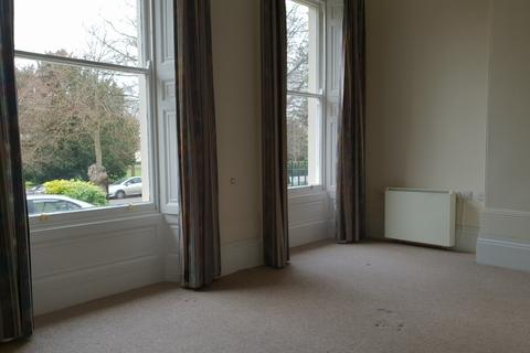 Studio to rent - Flat 3, 35 Pittville Lawn