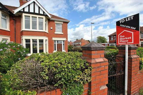 3 bedroom house to rent - St Annes Road, South Shore, Blackpool