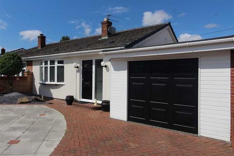 2 bedroom bungalow for sale - Laburnum Crescent, Kirkby