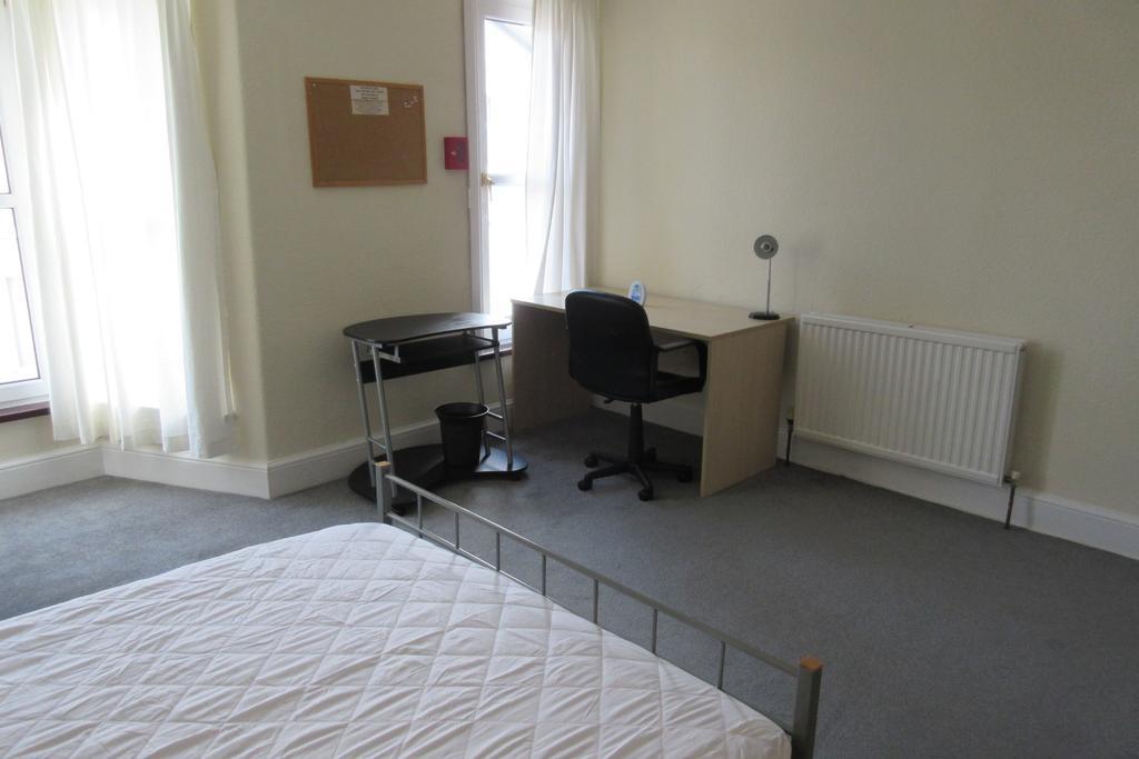 First floor front bedroomm