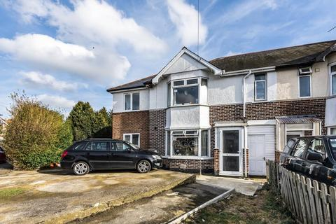 8 bedroom semi-detached house to rent - Off Cowley Road,  HMO Ready 8 Sharers,  OX4