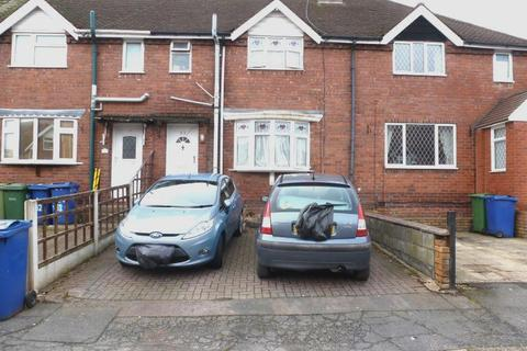 3 bedroom terraced house for sale - Newman Grove, Rugeley, WS15 1BW