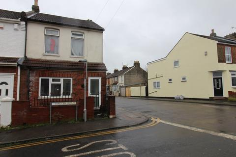 2 bedroom terraced house for sale -  Chaucer Road,  Gillingham, ME7