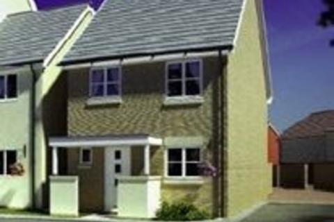 3 bedroom semi-detached house to rent - Day Close, Cambridgeshire, PE19