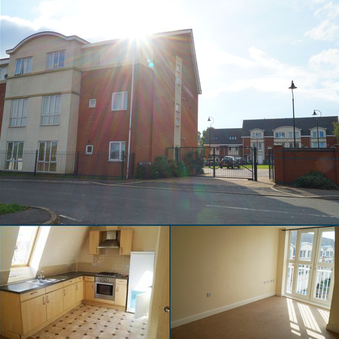 2 bedroom apartment to rent - The Green Mews, Nottingham NG5