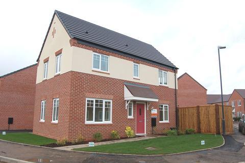 3 bedroom detached house to rent - Sandringham Avenue, Stratford-Upon-Avon CV37