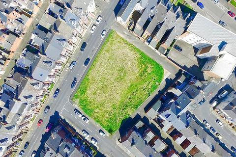 Land for sale - Plot 2, Saint Aidan's Road, South Shields
