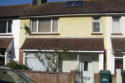 4 bedroom terraced house to rent - Dudley Road, Brighton, BN1 7GN