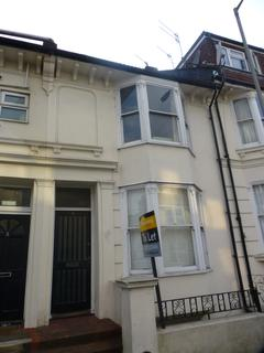6 bedroom terraced house to rent - Argyle Road
