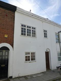 4 bedroom terraced house to rent - Guildford Street