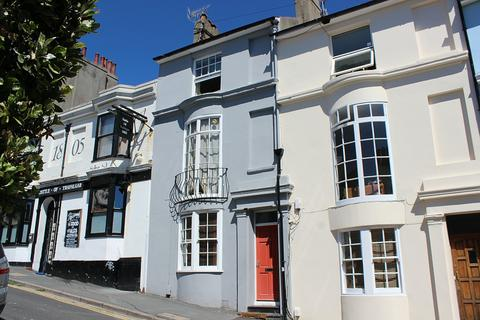 5 bedroom terraced house to rent - Guildford Road, Brighton, BN1 3LW