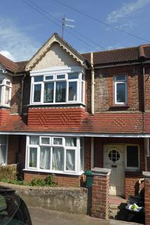 4 bedroom terraced house to rent - Hollingdean Terrace, Brighton, BN1 7HA