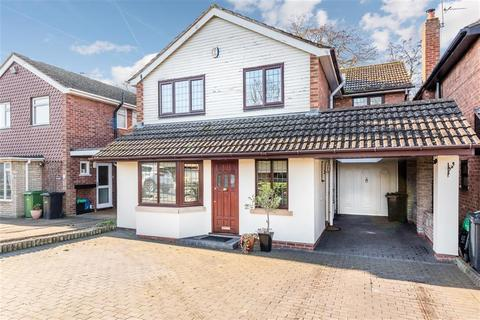 4 bedroom detached house for sale - Buckingham Grove, Kingswinford, DY6 9EA