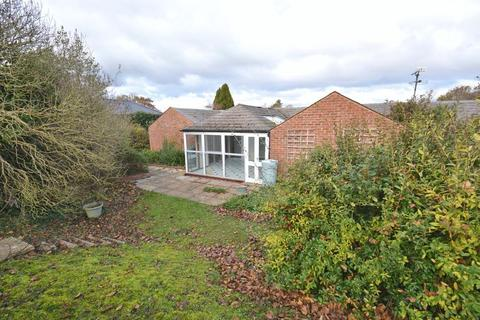 3 bedroom retirement property for sale - Dibleys, Blewbury