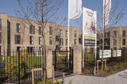 1 bedroom retirement property for sale - 170 Greenwood Way, Didcot