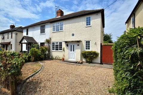 3 bedroom semi-detached house for sale - Bowness Avenue, Didcot