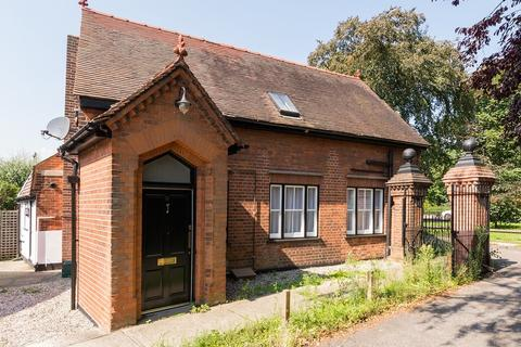 2 bedroom cottage for sale - The Old Chapel, East Hill