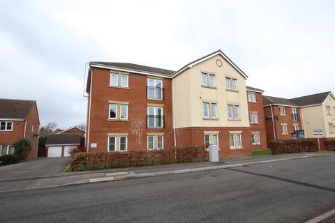 1 bedroom flat for sale - Blue Cedar Drive, Streetly, Sutton Coldfield, B74 2AE