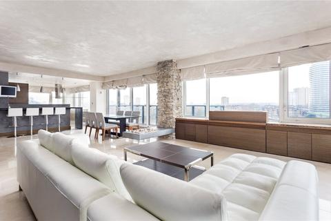 3 bedroom flat for sale - The Belvedere, Chelsea Harbour, Chelsea, London, SW10