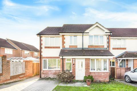 5 bedroom house for sale - Bhandari Close, Oxford, OX4