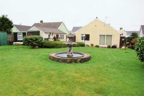 3 bedroom detached bungalow for sale - 24 Station Road, Letterston, Haverfordwest, Pembrokeshire