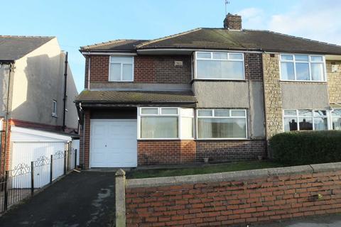 3 bedroom semi-detached house for sale - Hurlfield Road, Gleadless, Sheffield, S12 2SF