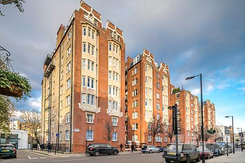 2 bedroom flat for sale - Windsor Court, Moscow Place, Bayswater, W2