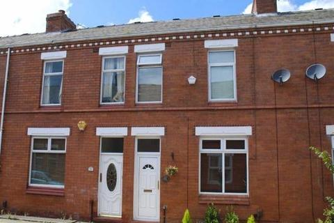 3 bedroom terraced house to rent - Raleigh Street, Stretford M32