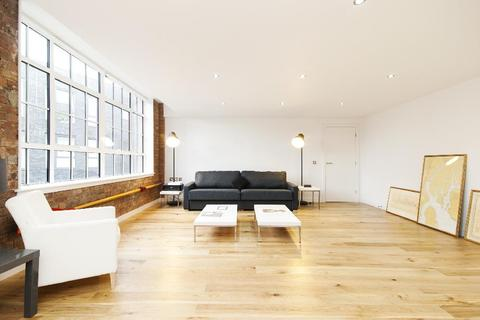 2 bedroom flat to rent - Rococco House, 65 Princelet Street, London, E1