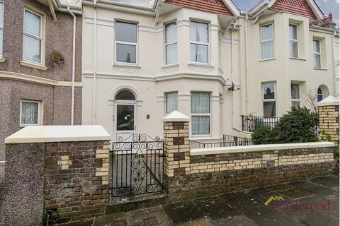 1 bedroom flat to rent - Salcombe Road, Lipson, Plymouth, PL4