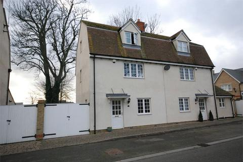 2 bedroom townhouse for sale - Kings Gardens, Feering, Essex