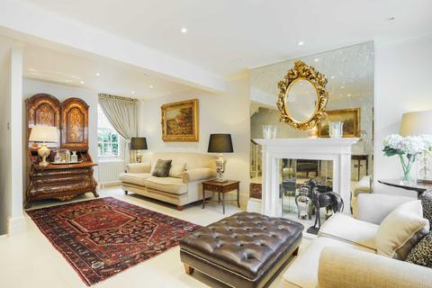 3 bedroom house to rent - Knox Street, Marylebone, W1H