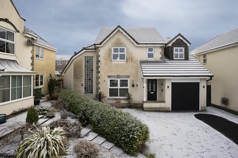 4 bedroom detached house for sale - Fulmar Drive, Kendal