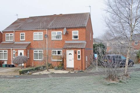 3 bedroom semi-detached house for sale - Bransholme Drive, Clifton Moor