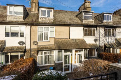 2 bedroom terraced house for sale - 38 Oakthwaite Road, Windermere, Cumbria, LA23 2BD