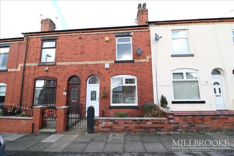 2 bedroom terraced house to rent - St Anns Street, Swinton, M27 0WB
