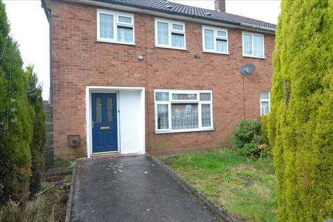 3 bedroom end of terrace house for sale - Fullelove Road, Brownhills