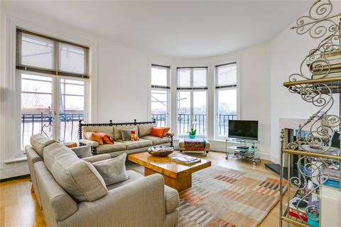 1 bedroom flat for sale - Star & Garter Mansions, Lower Richmond Road, London