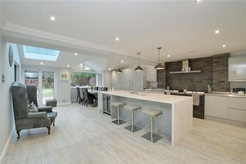 5 bedroom detached house for sale - Marlings Park Avenue, Chislehurst, BR7