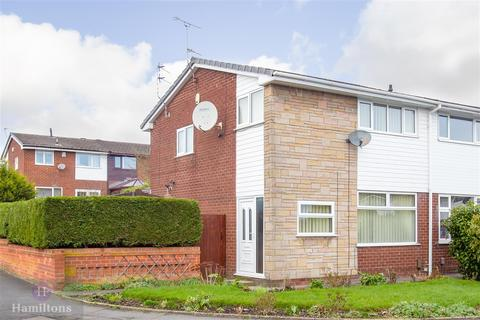 3 bedroom semi-detached house for sale - Hillside Avenue, Atherton