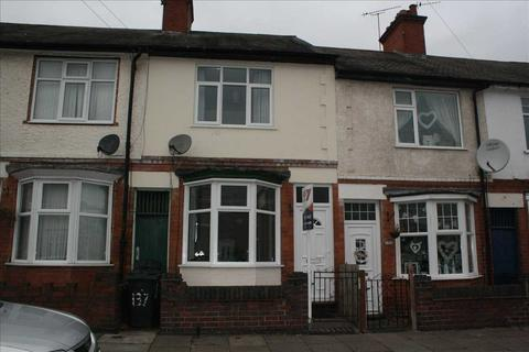 2 bedroom terraced house for sale - Vernon Road, Leicester
