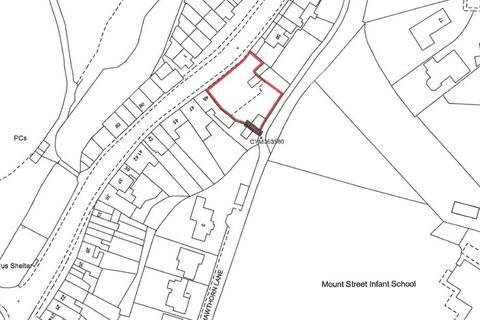 Land for sale - Struet, Brecon, Powys