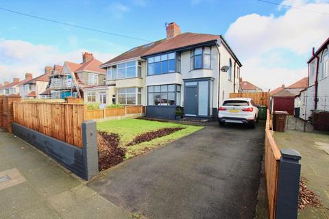 3 bedroom semi-detached house for sale - Moor Lane, Crosby, Crosby, Liverpool, L23